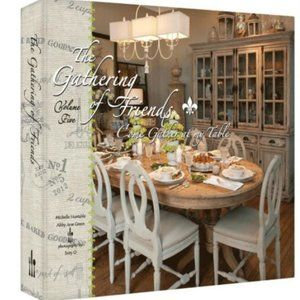 The Gathering of Friends Cookbook Volume 5